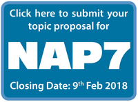 NAP7 Call Button 2018